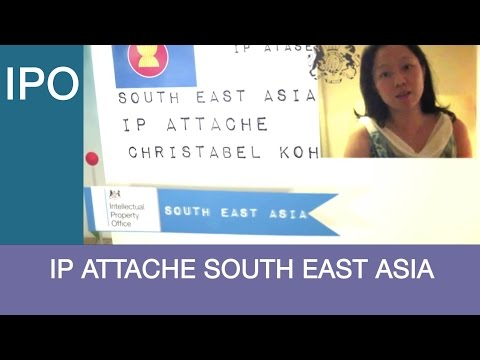 IP Attache can help you protect your Intellectual Property in South East Asia