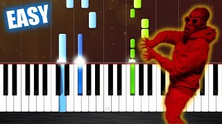 Te Bote Remix EASY Piano Tutorial by PlutaX.mp3