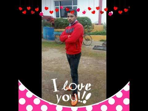 Pk Rajli new  song Pyar nisani