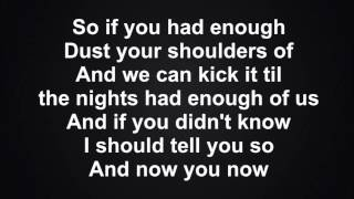 Cher Lloyd - Killin' It - Lyrics