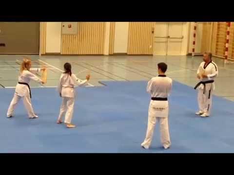 Røra, & Namsos Taekwondo Klubb, Dan&Poom graduation 2014