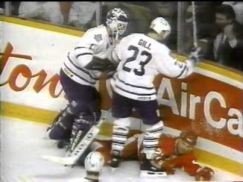 The Passion Returns - 1992/93 Toronto Maple Leafs - Full
