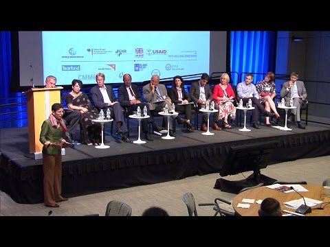 Multilateral & Bilateral Perspectives | Religion & Sustainable