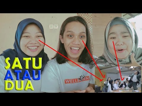 Gamaliel Audrey Cantika (GAC) - SATU MV // WAHANA OK REACTION VIDEO