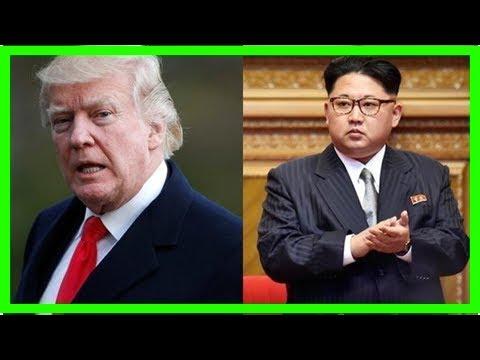G7 ministers to discuss pressure on North Korea ahead of Trump-Kim summit