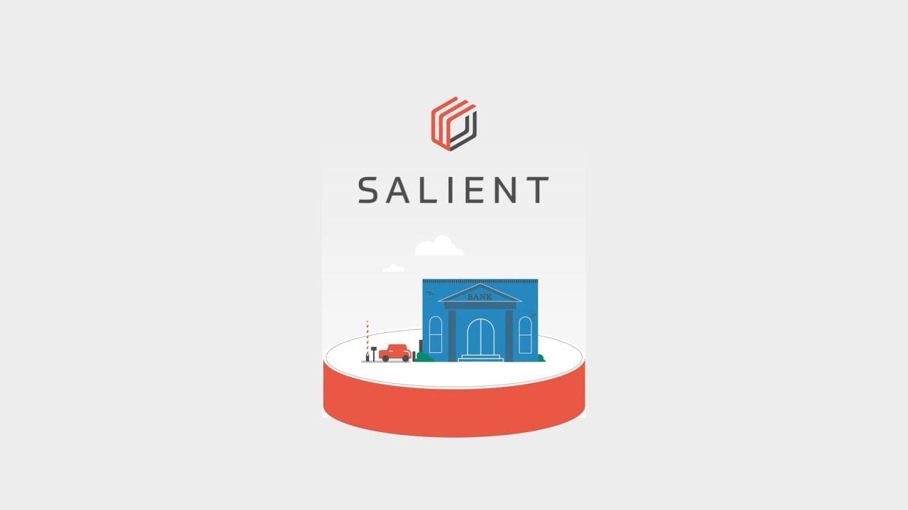 Salient  -  Beyond Security