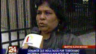 TERRENO A TERRORISTAS ESTAN AL LADO DE FAME EP