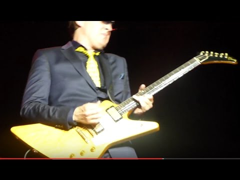 Joe Bonamassa Highlights-Night 2-at the Royal Albert Hall 4/21/17