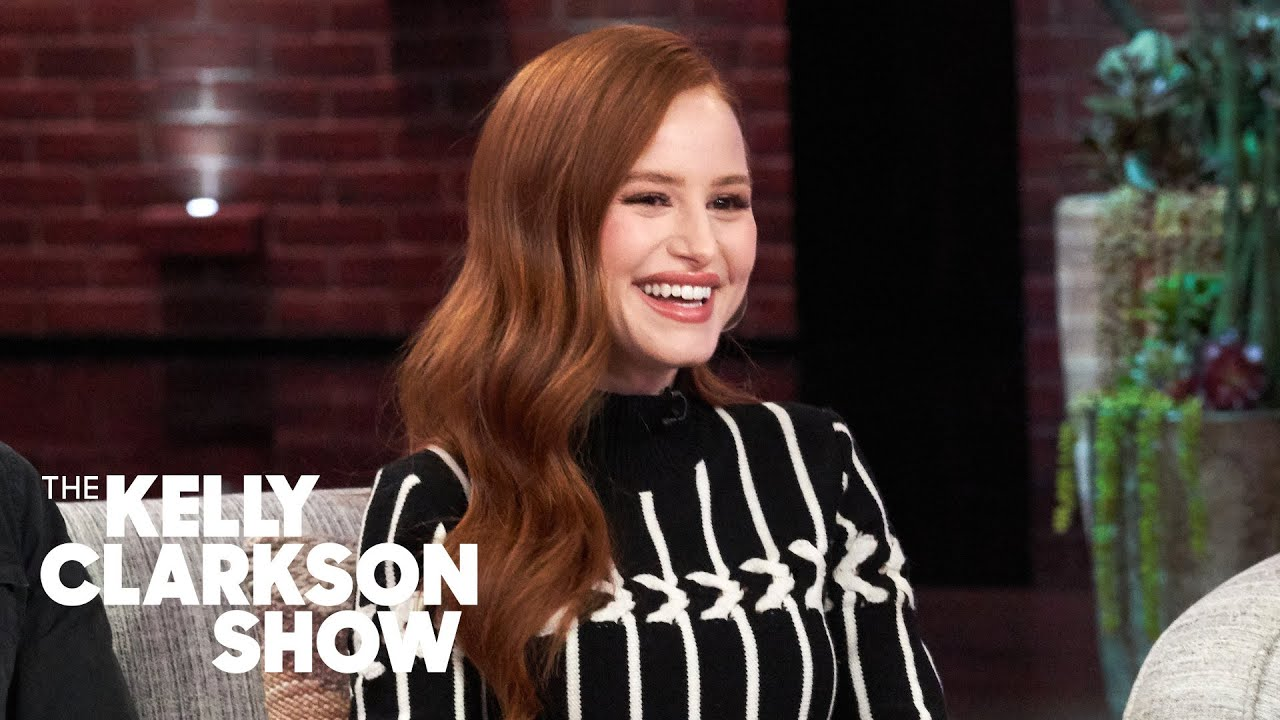 Madelaine Petsch's First Name Was Supposed To Be 'Street'
