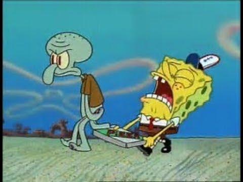 Another Top 10 Spongebob Songs