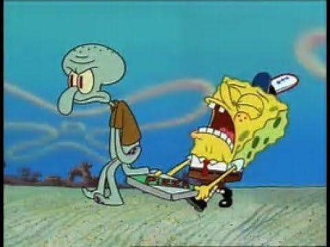 Top 10 Spongebob Squarepants Songs 2