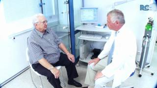 COPD - chronic obstructive pulmonary disease [HD]