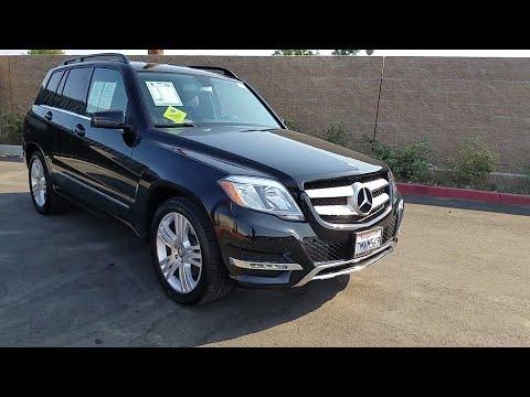 2015 Mercedes Benz GLK Class Cerritos, Los Angeles, Buena Park, South Bay,  Downey, CA PD02746R