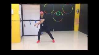 Lyrical Hip Hop Choreography on Ankhon ki Gustakhiyan by Mohit Jain