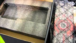 xfx amd radeon hd 6990 4gb video card unboxing first look linus tech tips