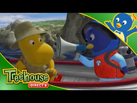The Backyardigans: Save The Day - Ep.36