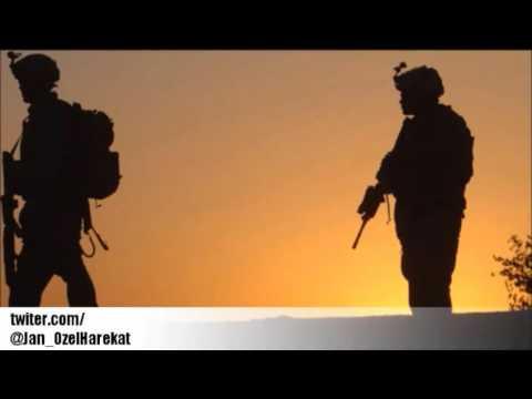 El Bab'da Asker Olmak - Mete Yarar'ın Sesiyle