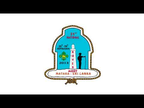 31st National Rover Moot Song