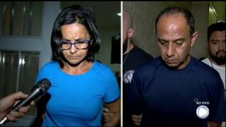 Polícia prende casal acusado de pedofilia