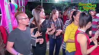 Romvong Khmer múa rất vui {nhac sóng SƠN THỨC} | Hoàng Camera -