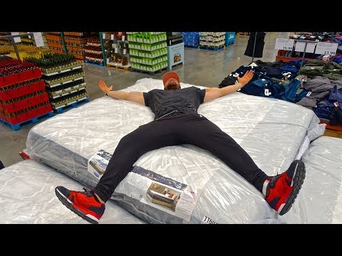 KICKED OUT OF COSTCO?? | VLOG IS BACK!!