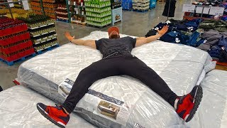 KICKED OUT OF COSTCO??   VLOG IS BACK!!