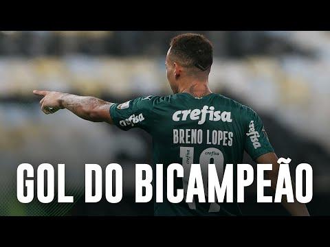O GOL DO BICAMPEONATO DA AMÉRICA!