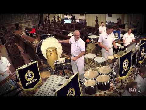 Symphonic Dances from West Side Story - Royal Australian Navy Band Live 2016