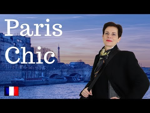 🇫🇷 WHAT FRENCH WOMEN WEAR IN PARIS FALL 2019⎢CLASSIC FRENCH CHIC OUTFIT