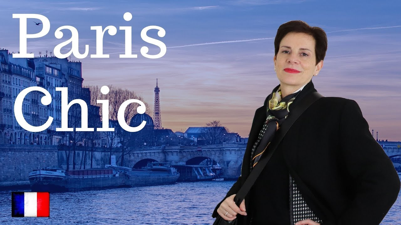 [VIDEO] - ?? WHAT FRENCH WOMEN WEAR IN PARIS FALL 2019⎢CLASSIC FRENCH CHIC OUTFIT 3