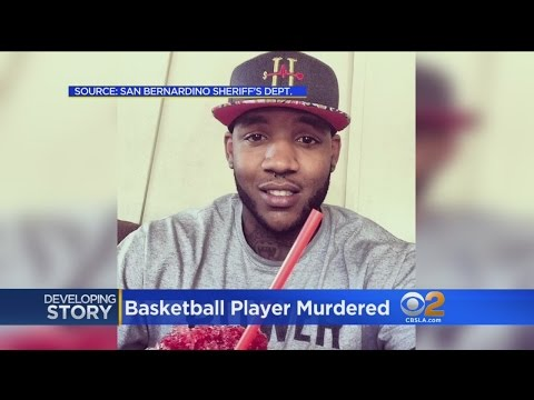 Victim Of Fatal Shooting Outside Victorville Home Depot Identified
