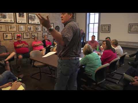 Atlanta IL Public Library District 8 10 2017