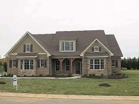 Luxe Homes And Design, Frank Betz, Avondale Park Plan Knoxville, TN