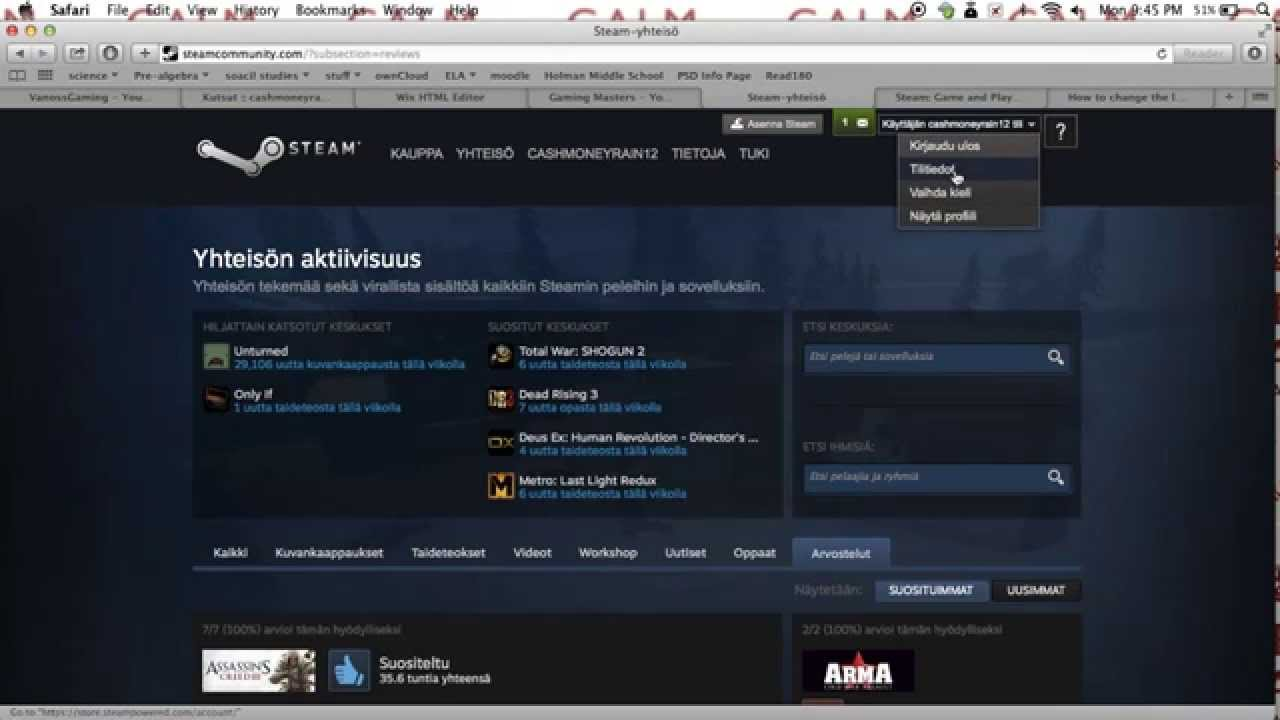 how to get more disk space on steam