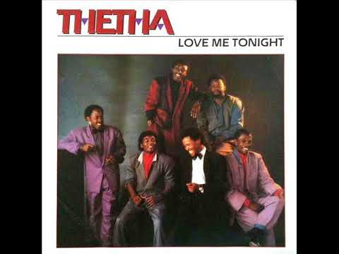 Thetha - Love Me Tonight