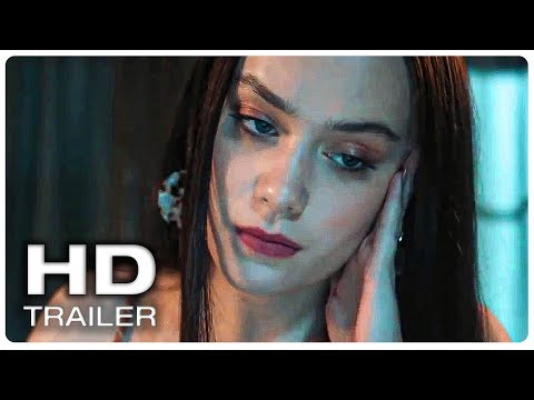 TRAPPED MODEL Trailer #1 Official (NEW 2019) Lucy Loken Thriller Movie HD