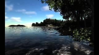 Miasmata - Long Trailer 1