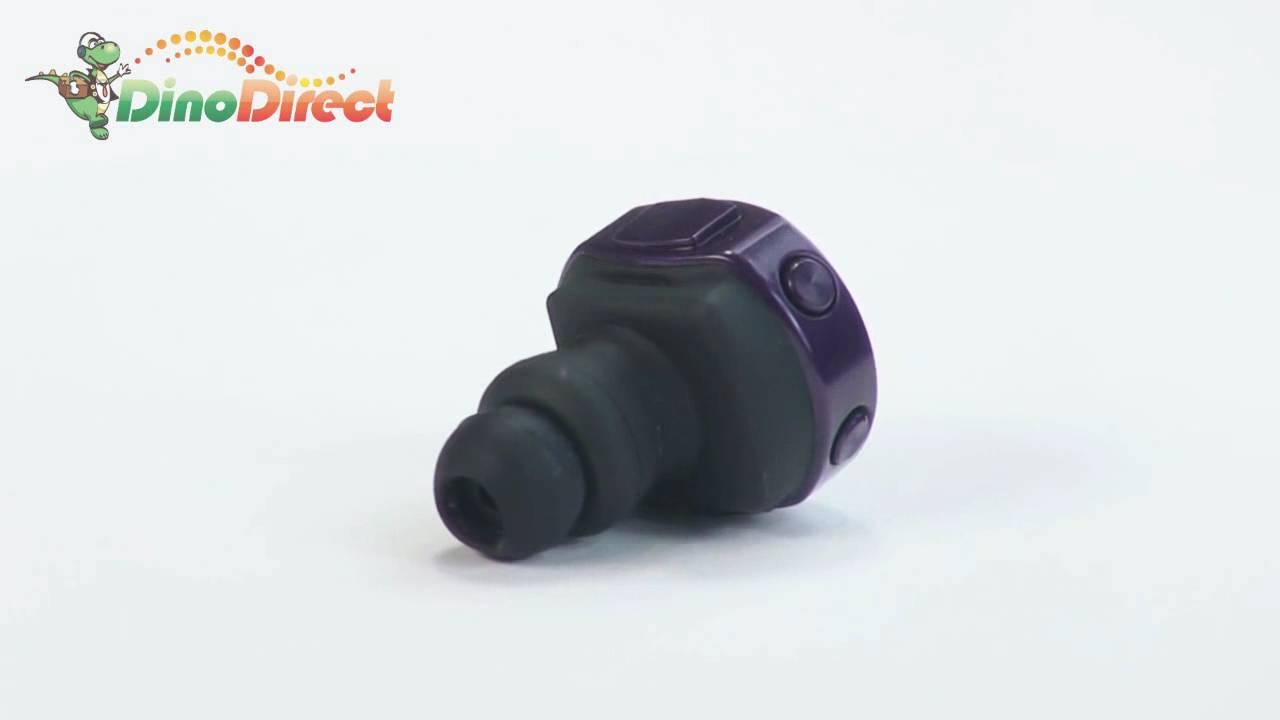 Smallest Wireless Bluetooth Earbuds