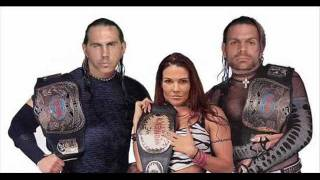 zack tempest-Loaded-Hardyz theme