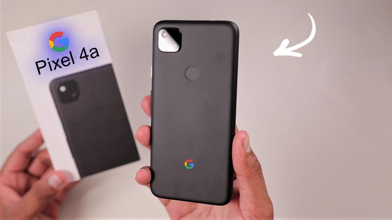 Google Pixel 4a - Leave it or Buy it .........!?