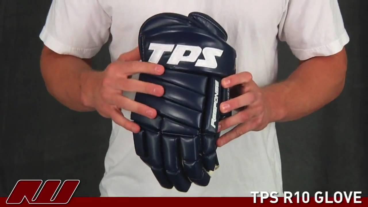 36eb0239e2a TPS R10 Glove - YouTube