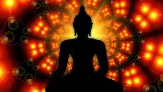 Gambar cover Om Mani Padme Hum - Meditation Music, Relaxing Music, Calming Music, Buddhist Song