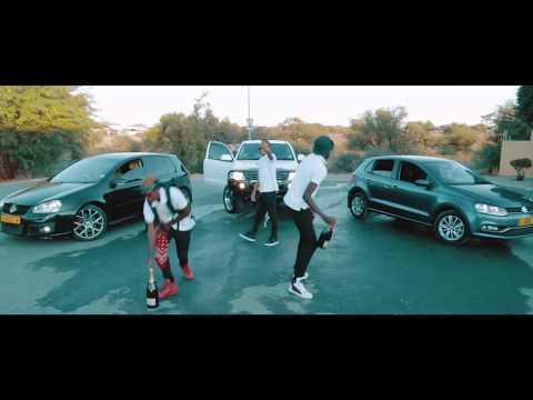 Tkb Kawe (Official video)