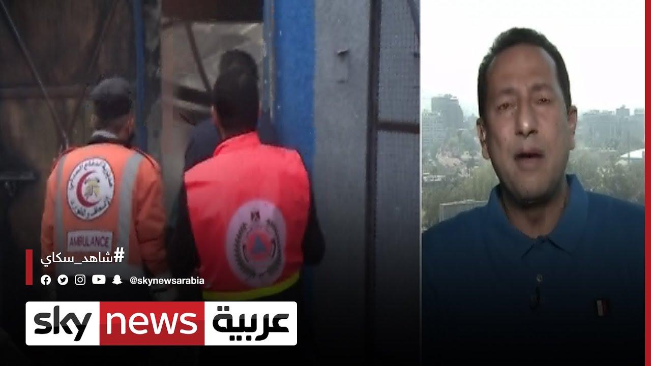 محمود محيي الدين: الخسائر المادية الإسرائيلية ستتضعاف خلال الفترة المقبلة  - نشر قبل 26 دقيقة