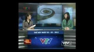 Họp Mặt trên kênh VTV1