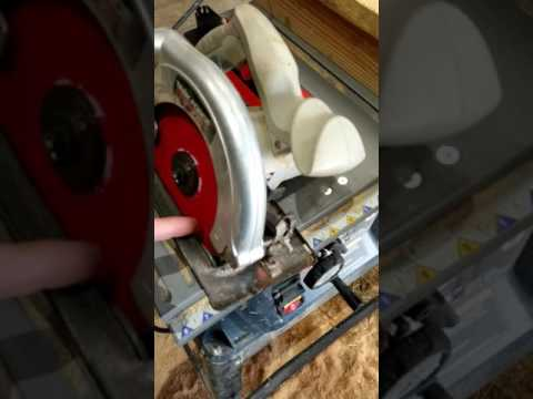 DIY rough cut arbor