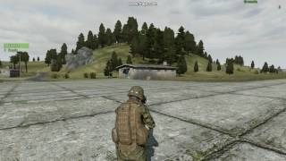 Arma 2 on Low End PC