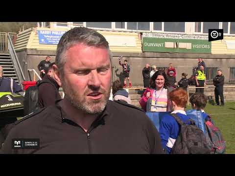 Gower Schools Rugby Challenge Cup Festival