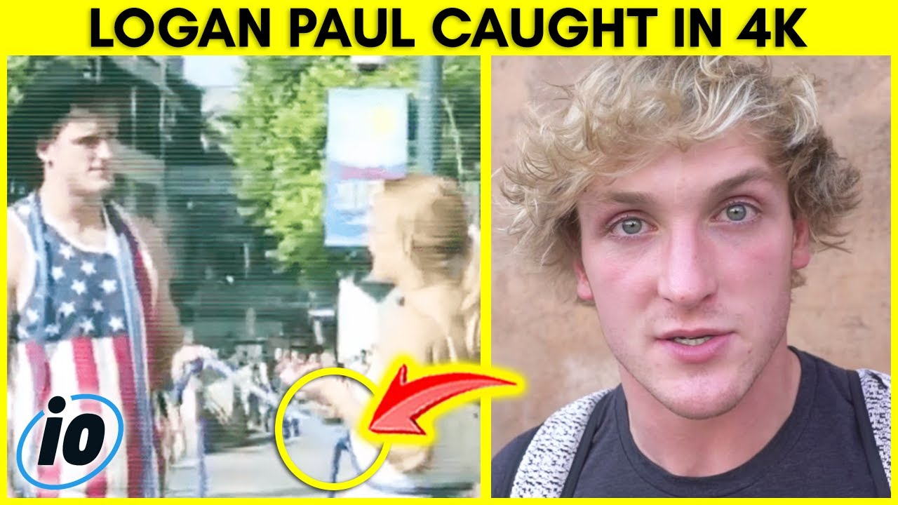 The Truth About Logan Paul