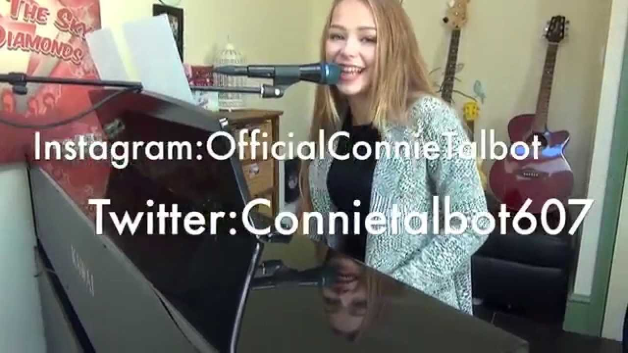 sam-smith-writings-on-the-wall-connie-talbot-cover-connietalbotofficial